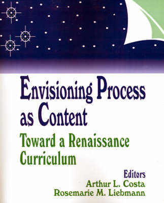 Envisioning Process as Content