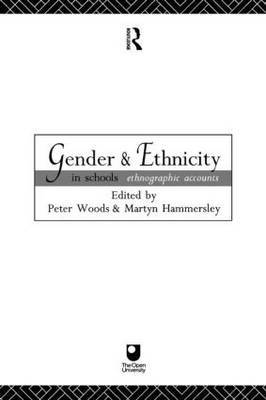 Gender and Ethnicity in Schools image