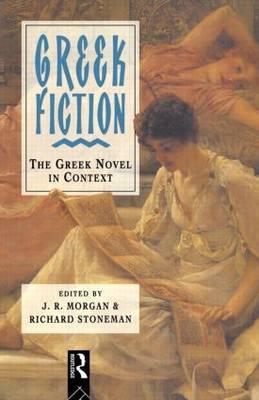 Greek Fiction image