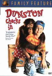 Dunston Checks In on DVD