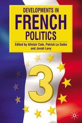 Developments in French Politics 3 image