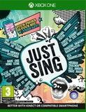 Just Sing for Xbox One