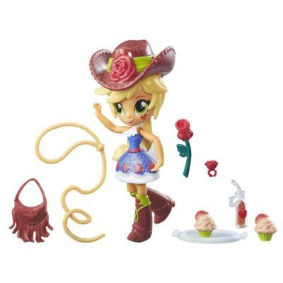 My Little Pony: Equestria Girls Minis - AppleJack School Dance Set image