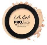 LA Girl HD Pro Face Powder - Fair