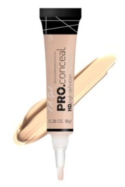 LA Girl HD Pro Concealer - Classic Ivory
