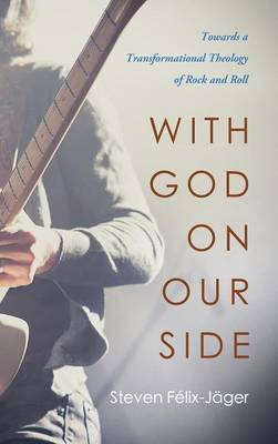With God on Our Side by Steven Felix-Jager image