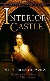 Interior Castle by Teresa