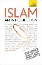 Islam - An Introduction: Teach Yourself by Ruqaiyyah Waris Maqsood