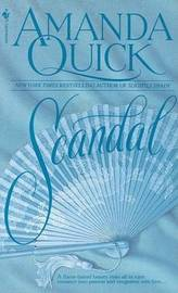 Scandal by Amanda Quick image