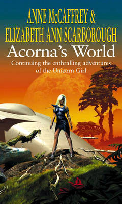 Acorna's World by Anne McCaffrey image