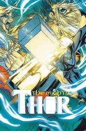Mighty Thor Vol. 4 by Jason Aaron