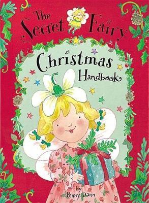 Christmas Handbook by Penny Dann image