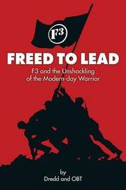 Freed to Lead by David Redding