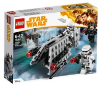LEGO Star Wars - Imperial Patrol Battle Pack (75207)