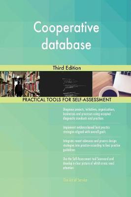 Cooperative Database Third Edition by Gerardus Blokdyk