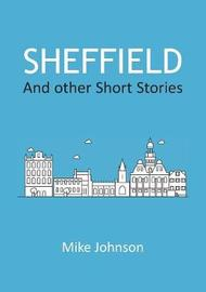 Sheffield by Mike Johnson