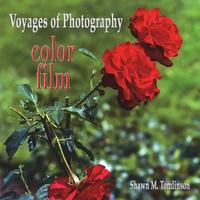 Voyages of Photography by Shawn M. Tomlinson