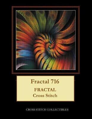 Fractal 716 by Kathleen George