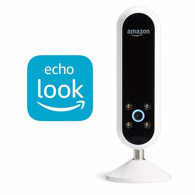 Amazon: Echo Look