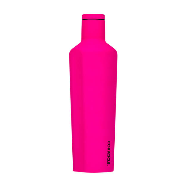 Corkcicle: Canteen - Neon Pink (739ml)