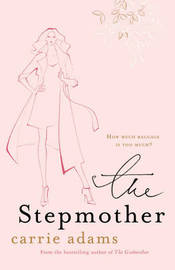The Stepmother by Carrie Adams image