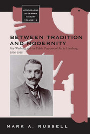 Between Tradition and Modernity by Mark A. Russell image
