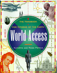 World Access by Kathryn Petras