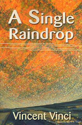 A Single Raindrop by Vincent Vinci image