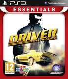 Driver San Francisco (PS3 Essentials) for PS3
