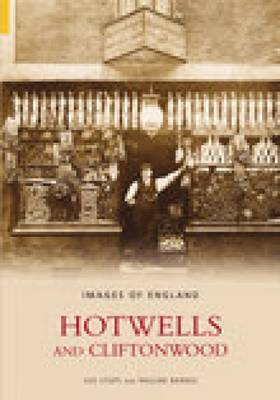 Hotwells & Cliftonwood by Sue Stops