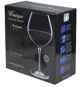 Vinoteque Wine Specific Glasses - Pinot Noir set 2