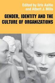 Gender, Identity and the Culture of Organizations image