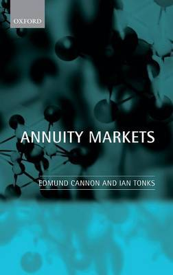 Annuity Markets by Edmund Cannon image