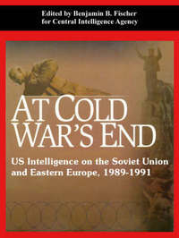At Cold War's End by Central Intelligence Agency image