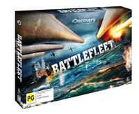 Battlefleet Collector's Set on DVD