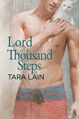 Lord of a Thousand Steps by Tara Lain