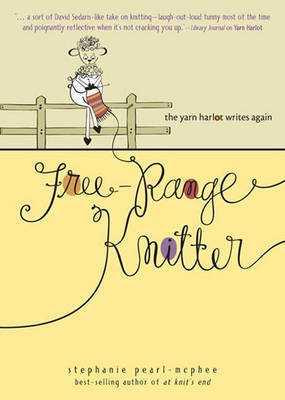 Free-Range Knitter by Stephanie Pearl-McPhee image