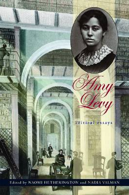Amy Levy