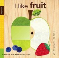 I Like Fruit image