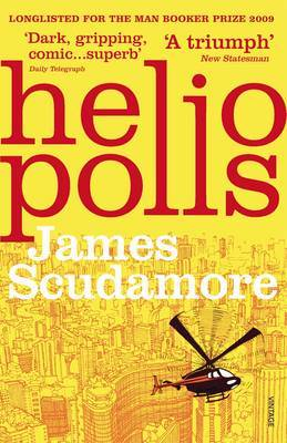 Heliopolis by James Scudamore image