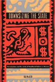 Downsizing the State by Dag MacLeod