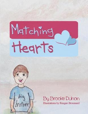 Matching Hearts by Brooke Duhon