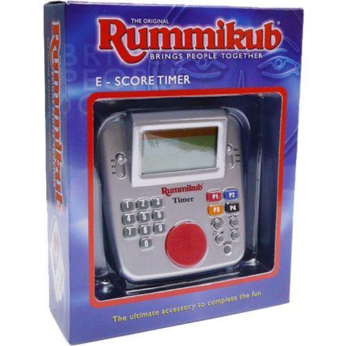 Rummikub: E Timer
