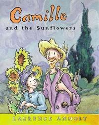 Camille and the Sunflowers image