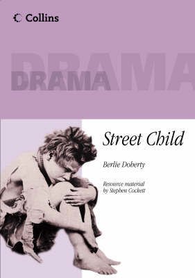 Street Child by Berlie Doherty image