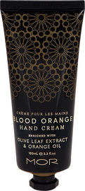 MOR Emporium Classics: Hand Cream - Blood Orange (110ml)
