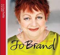 Can't Stand Up for Sitting Down by Jo Brand