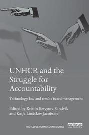 UNHCR and the Struggle for Accountability image
