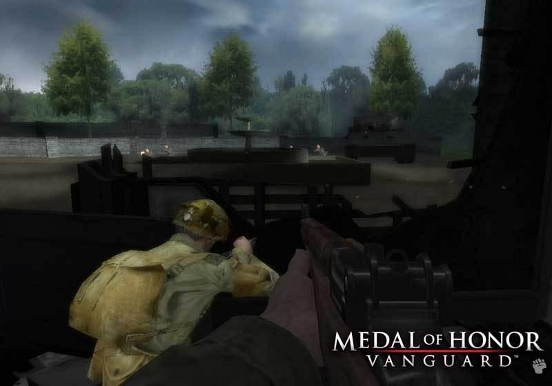 Medal Of Honor Quad Pack Collection for PlayStation 2 image
