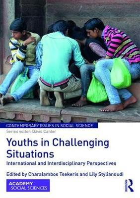 Youths in Challenging Situations image